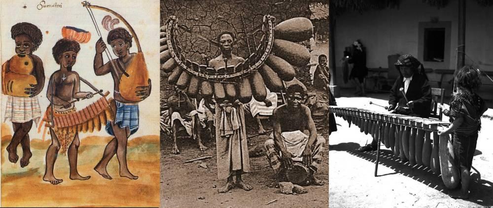 Como os angolanos inventaram o mundo* (2/2)