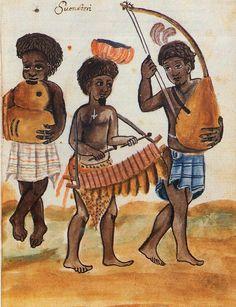 music_ndongo